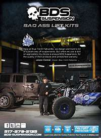 BDS Suspension | Bad Ass Lift Kits
