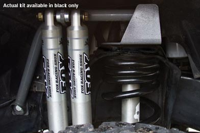 Dual Shock Kit - Fox 2.0 Shocks