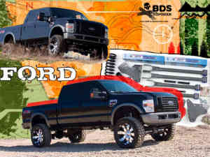 Free Ford Off Road Desktop Wallpaper