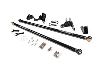 RECOIL Traction Bars for CHevy/GMC HD Trucks