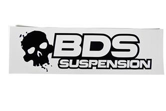 BDS Suspension Die Cut Decal 067b75f9eaf