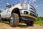 Dodge dual stabilizer kit