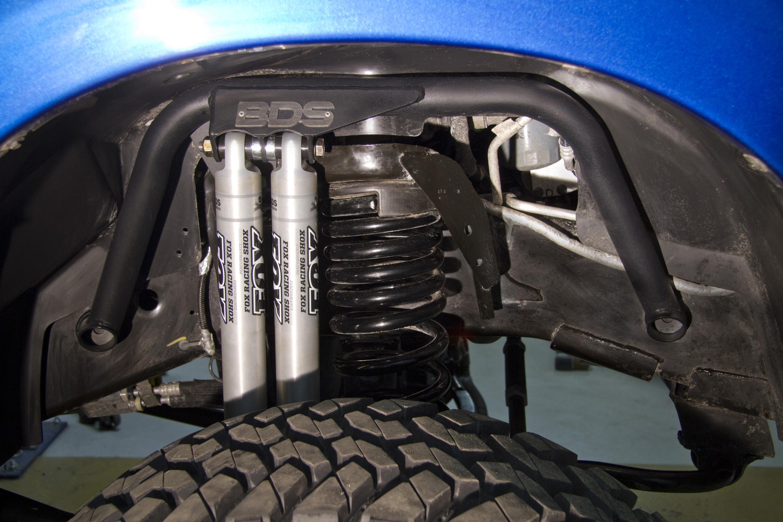 Press Release 172 Ram 2500 3500 Dual Shock Hoop Kits Bds