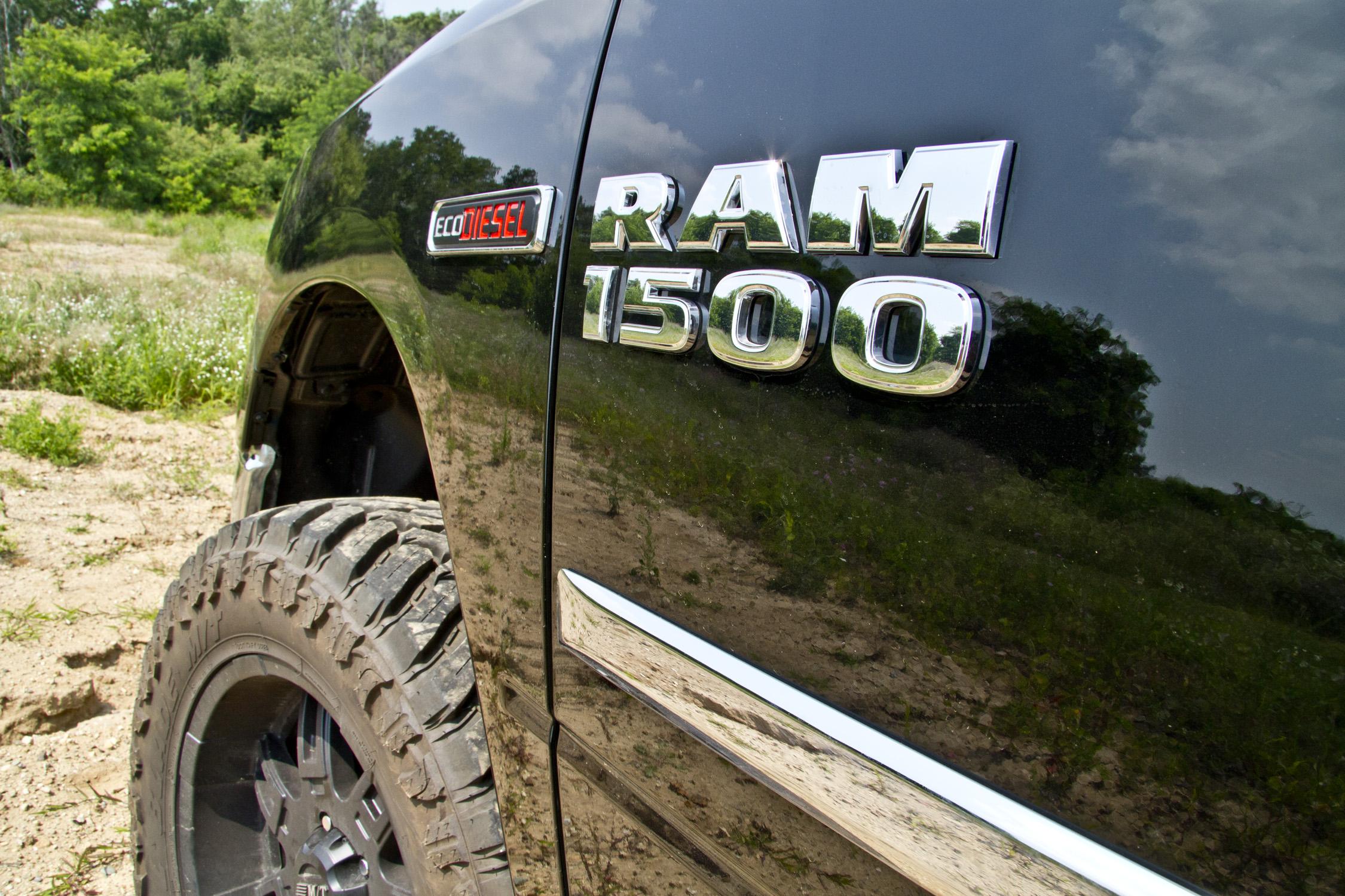 Dodge Ram Ecodiesel >> BDS Suspension 2014 RAM 1500 EcoDiesel Lift Kits