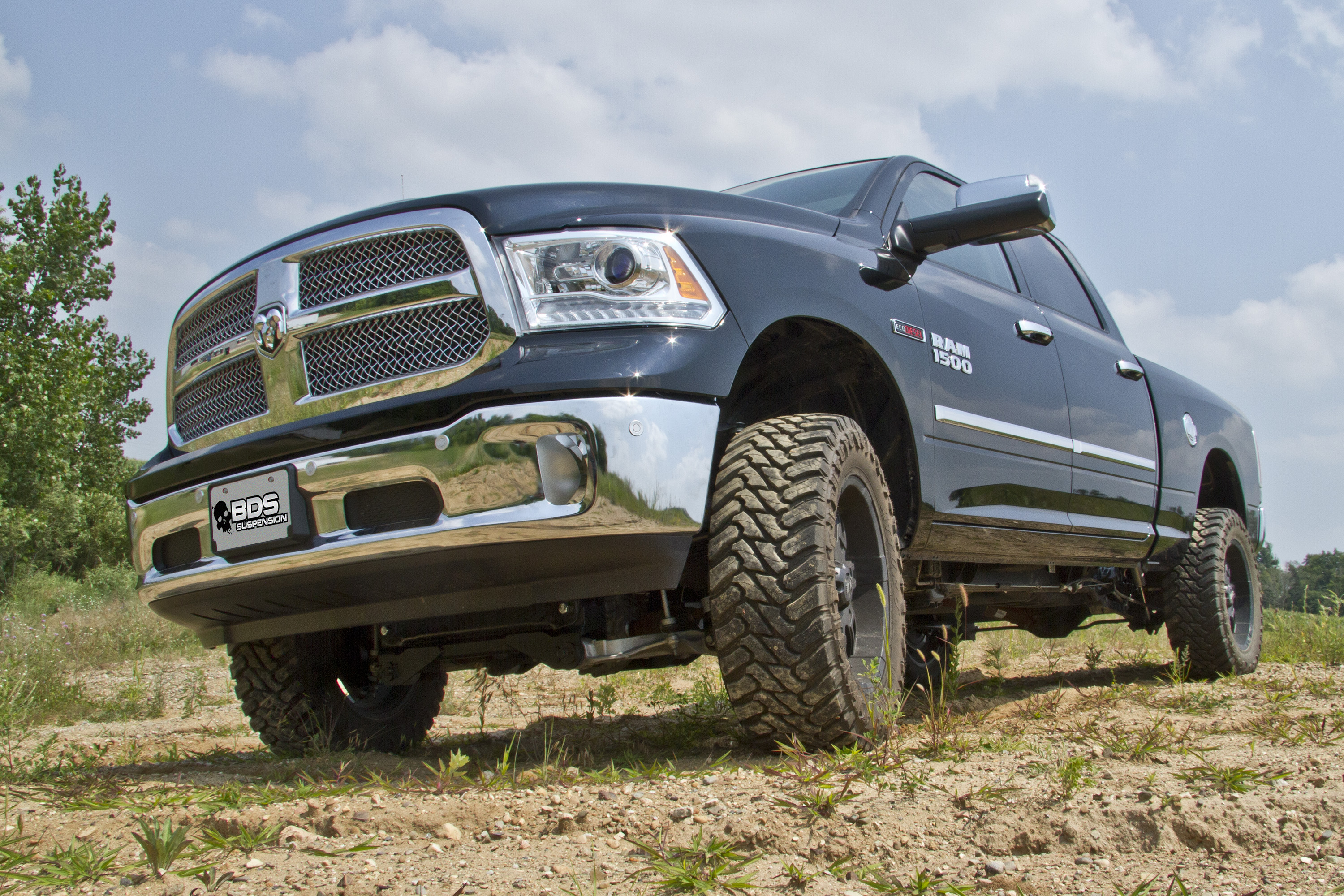 2014 dodge ram 1500 - Dodge Ram 2014 Lifted