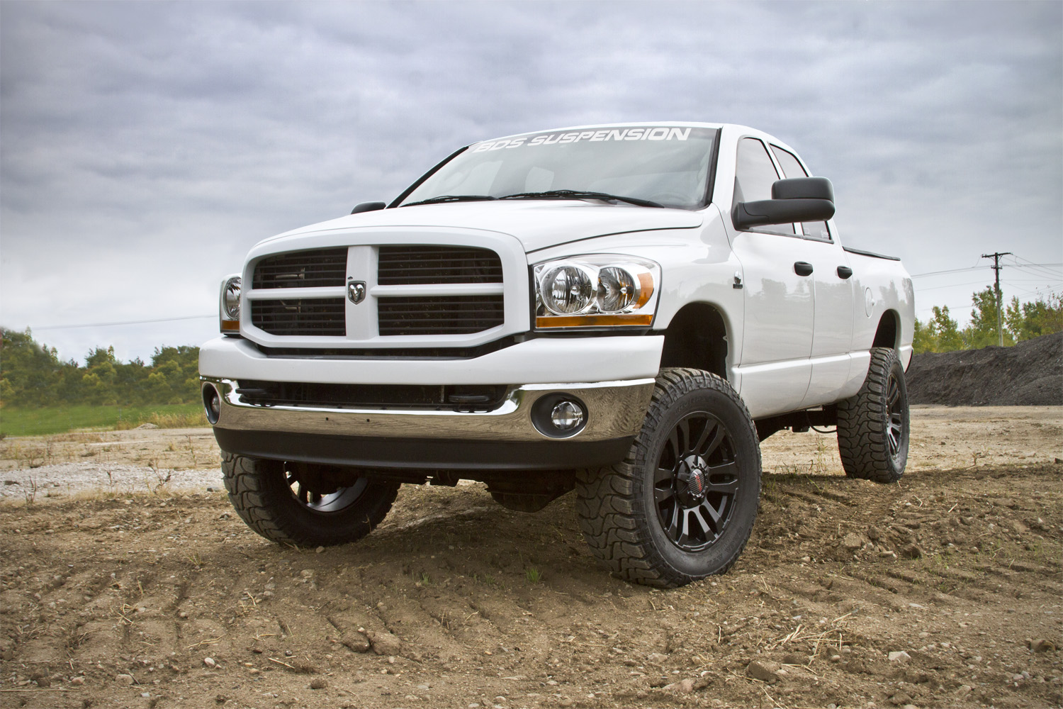 New Product Release #142: Dodge Ram 2500/3500 3 ...