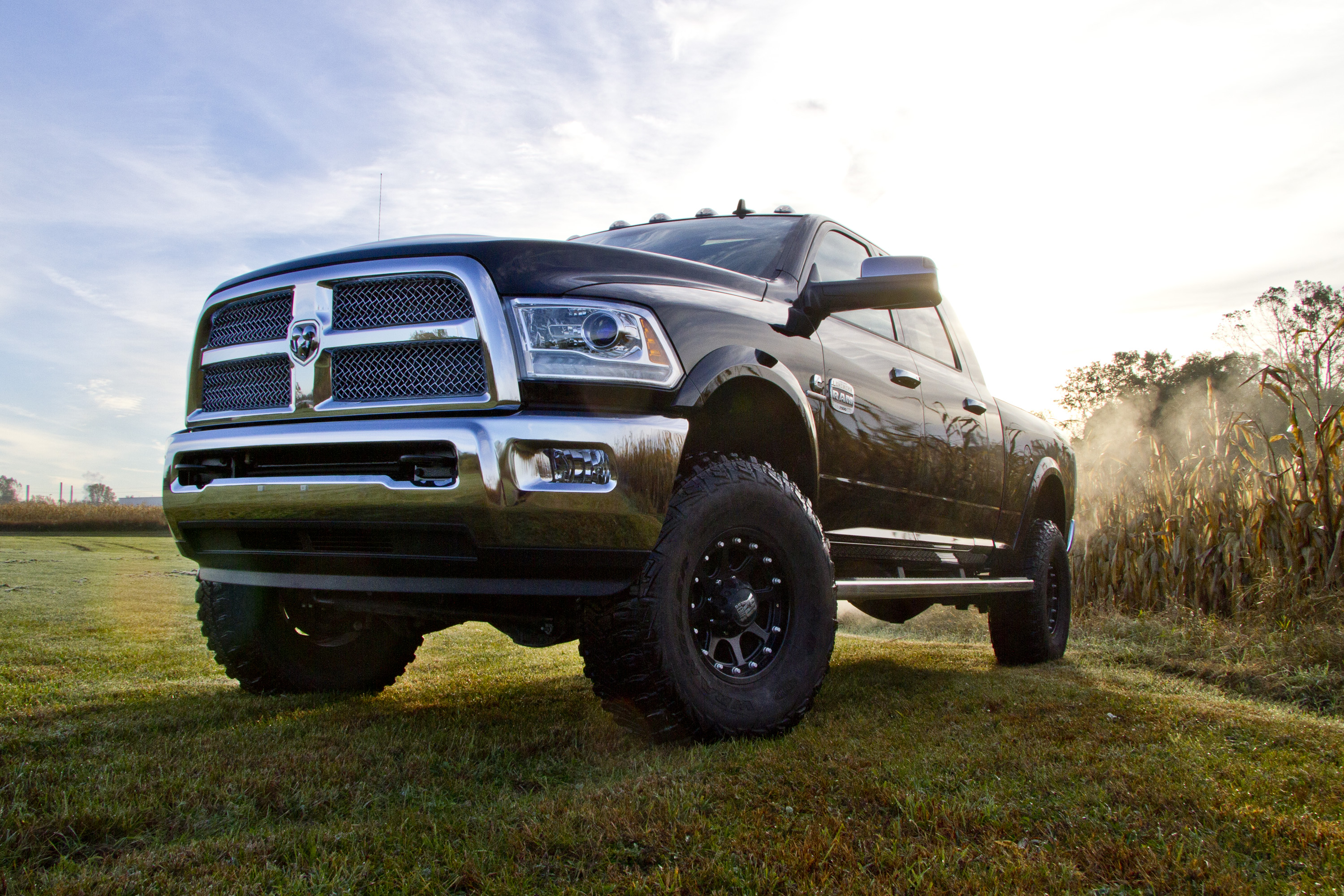 support files links - Dodge Truck 2015 Lifted