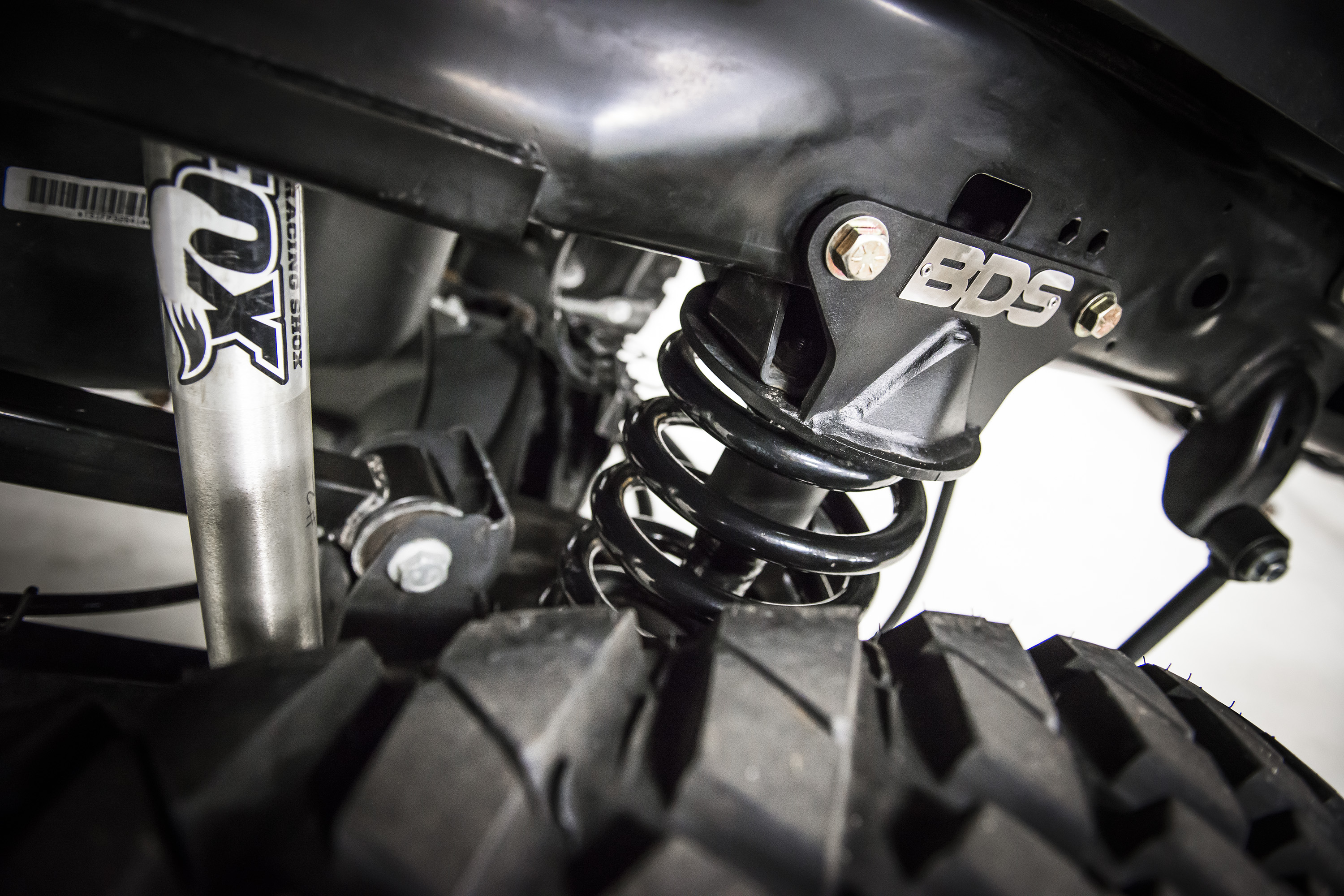 BDS New Product Announcement #225: 2014-2016 RAM 2500 8'' Lift Kits | BDS