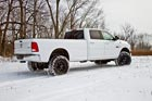 "Dodge Ram w/ 3"" BDS lift kit"