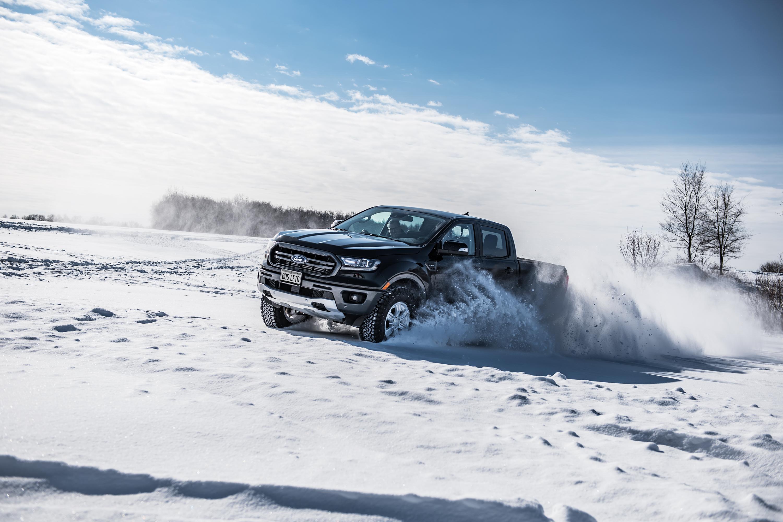 2019 Ford Ranger On 33u0027s