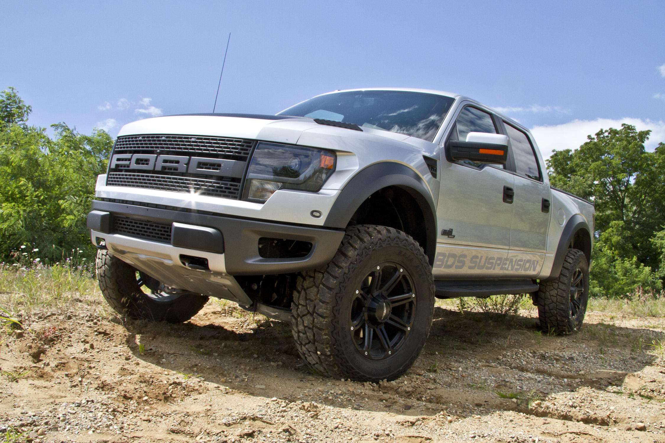 Ford Raptor With Lift Kit Pictures.html | Autos Post