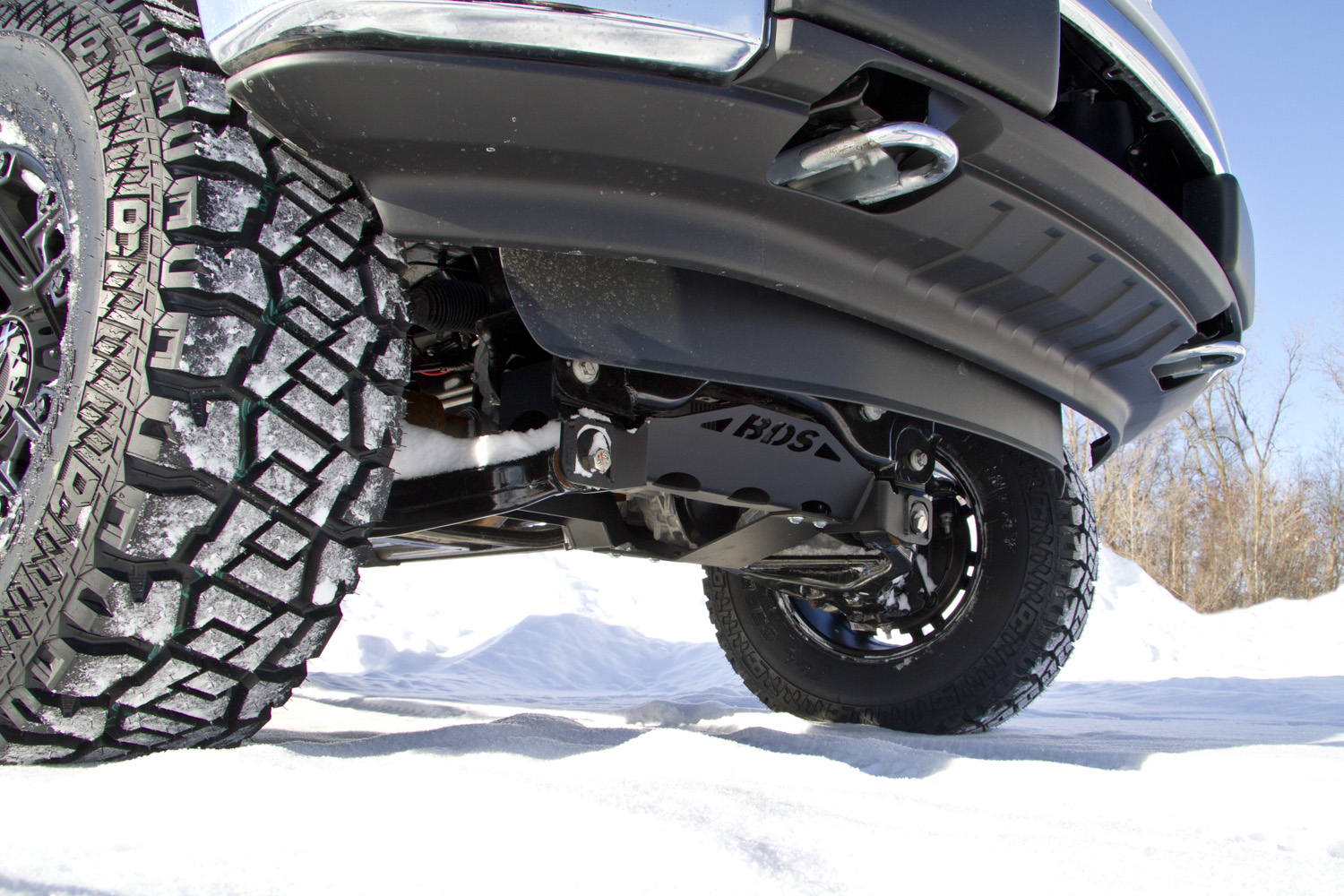 Bds Releases Full Line Of Lift Kits For 2014 Ford F150