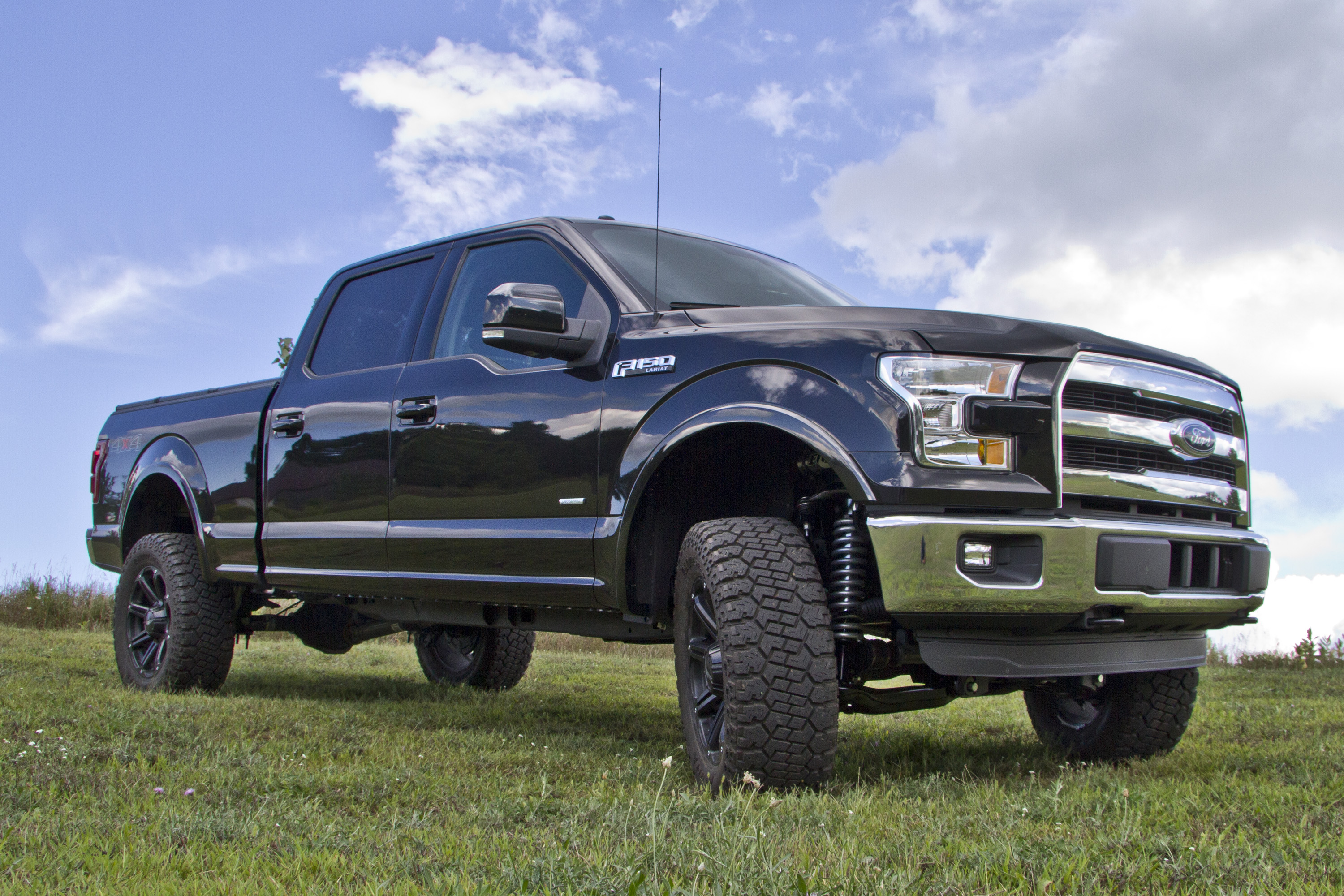 Bds Full Line Of 2015 Ford F150 Lift Kits Now Shipping