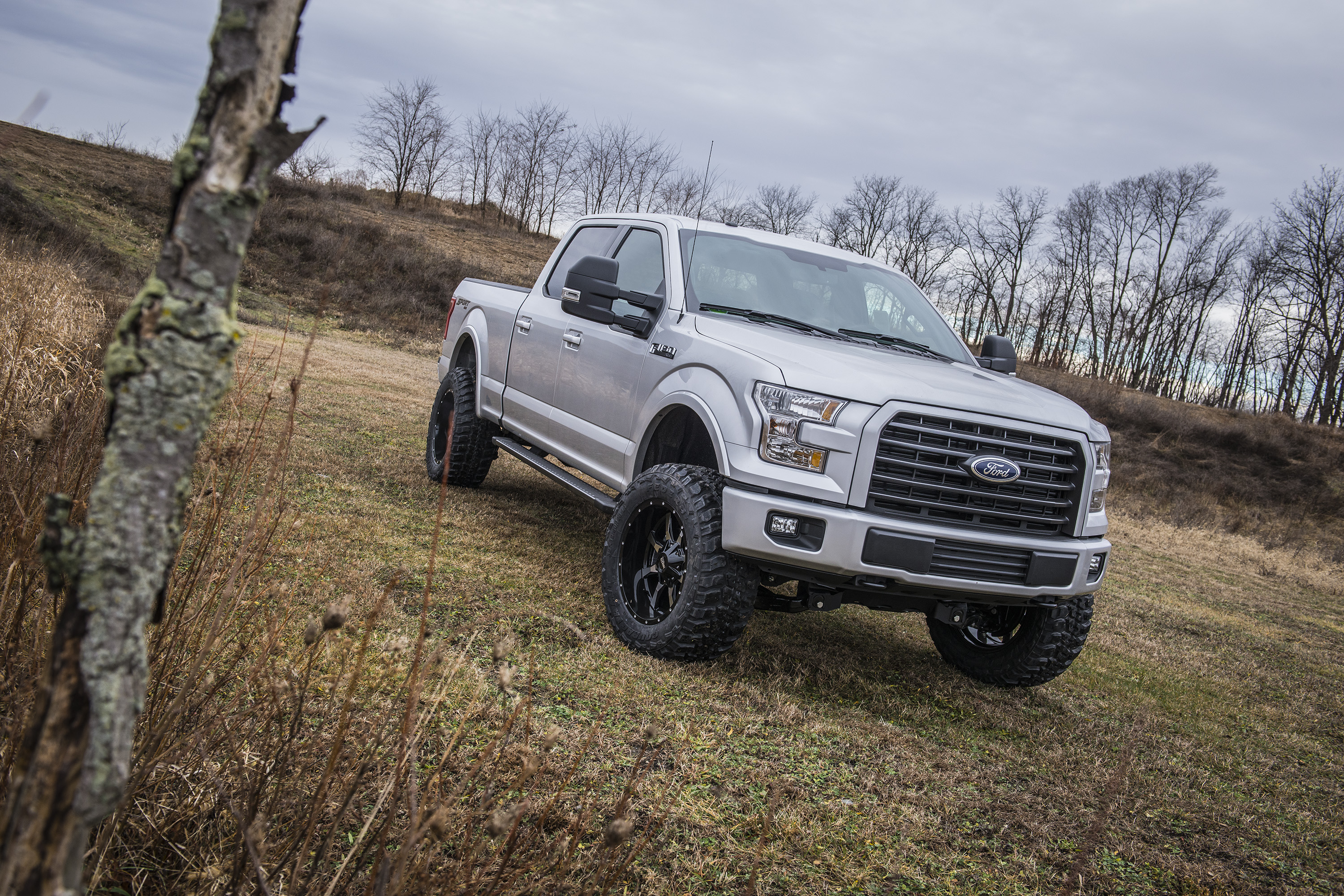 2016 F150 Lift Kit >> Bds Suspension Is Now Shipping 2016 Ford F150 Lift Kits