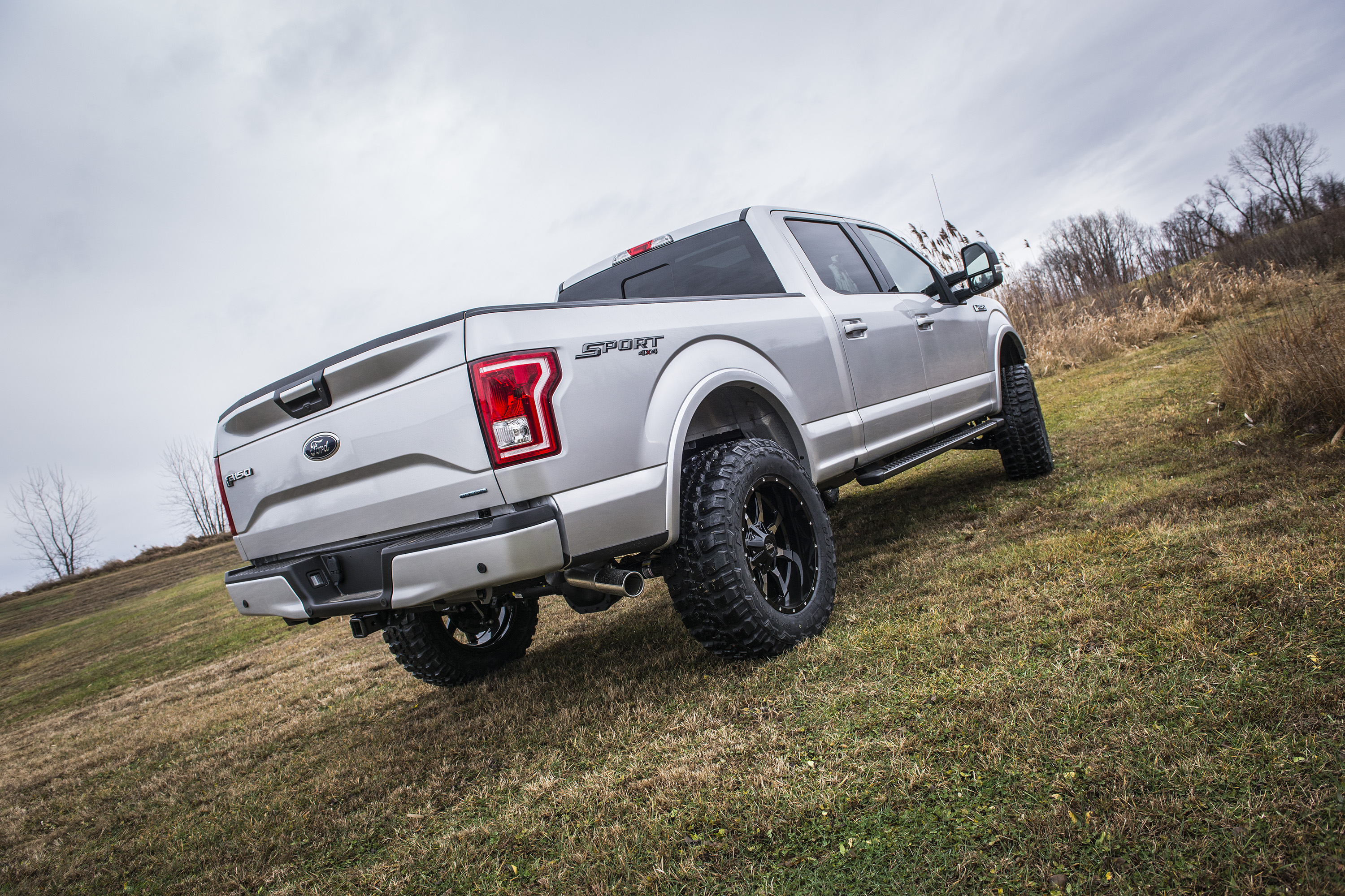 Ford f 150 lift kits 2016 car release date - Ford F150 Bds 6 Lift Kit