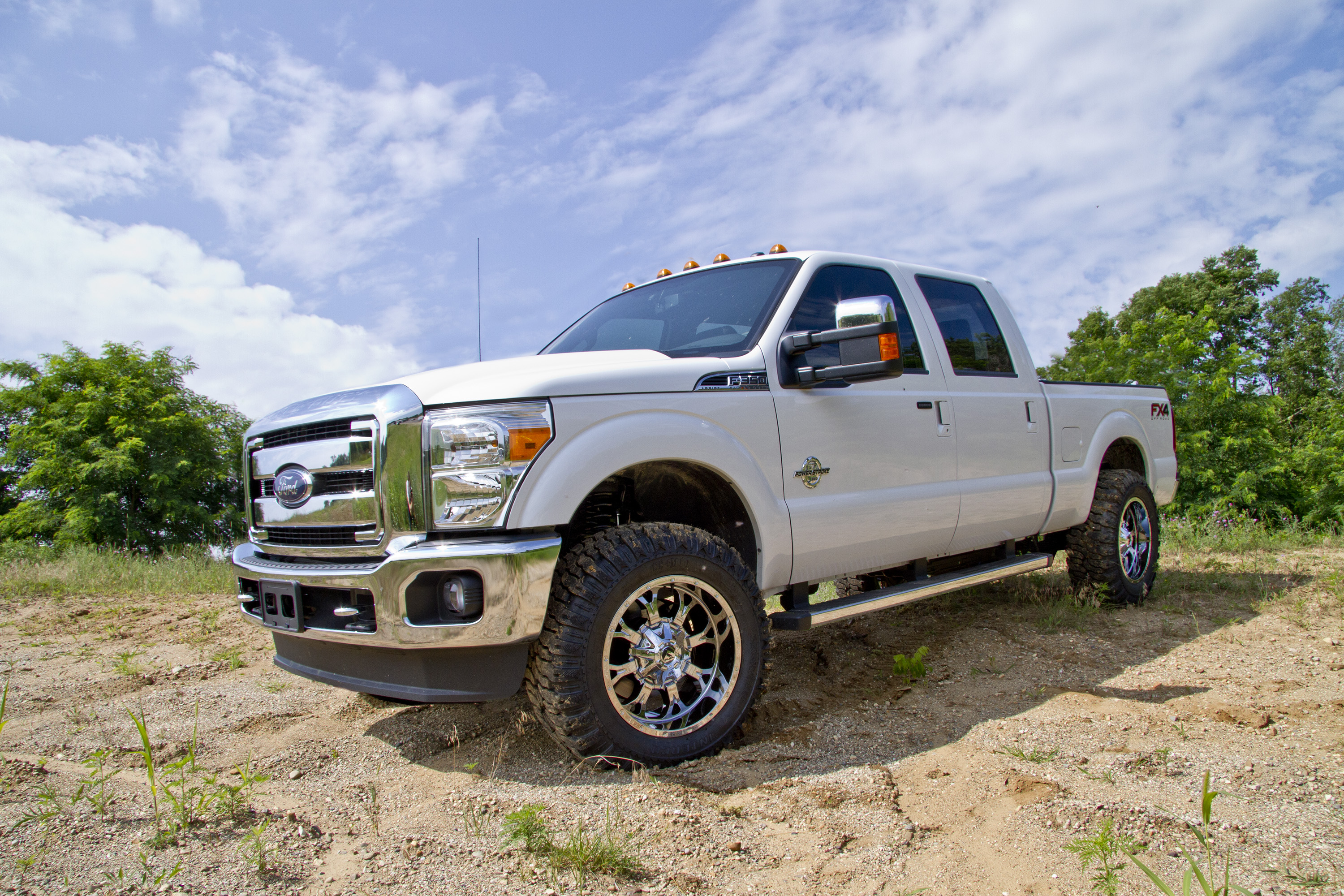 Bds Suspensionradius Arm Upgrades For F250 Trucks 2004 Ford F 250 Lifted Super Duty W 25 Ra Kit