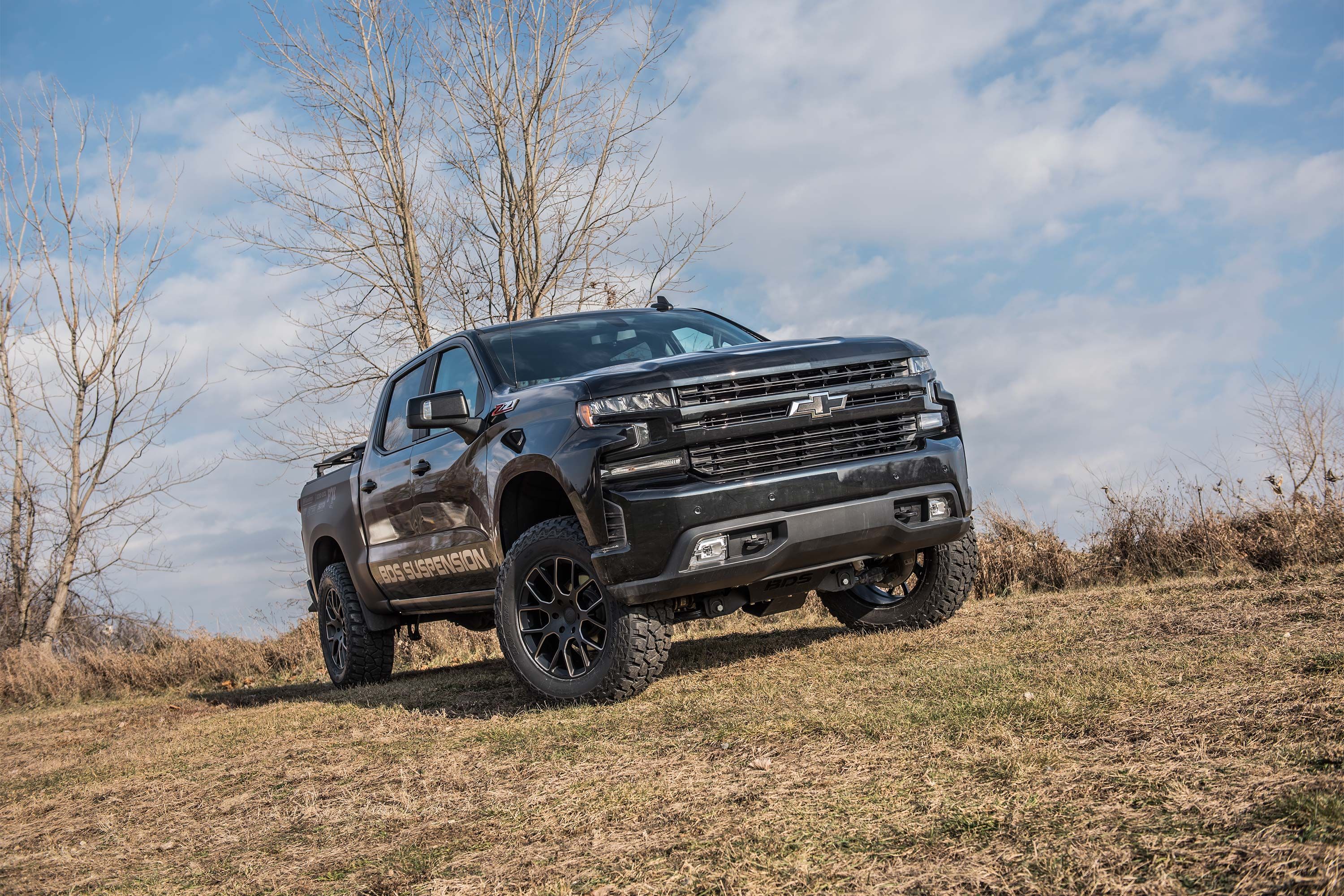 BDS New Product Announcement #347: BDS Lift Kits for the ...
