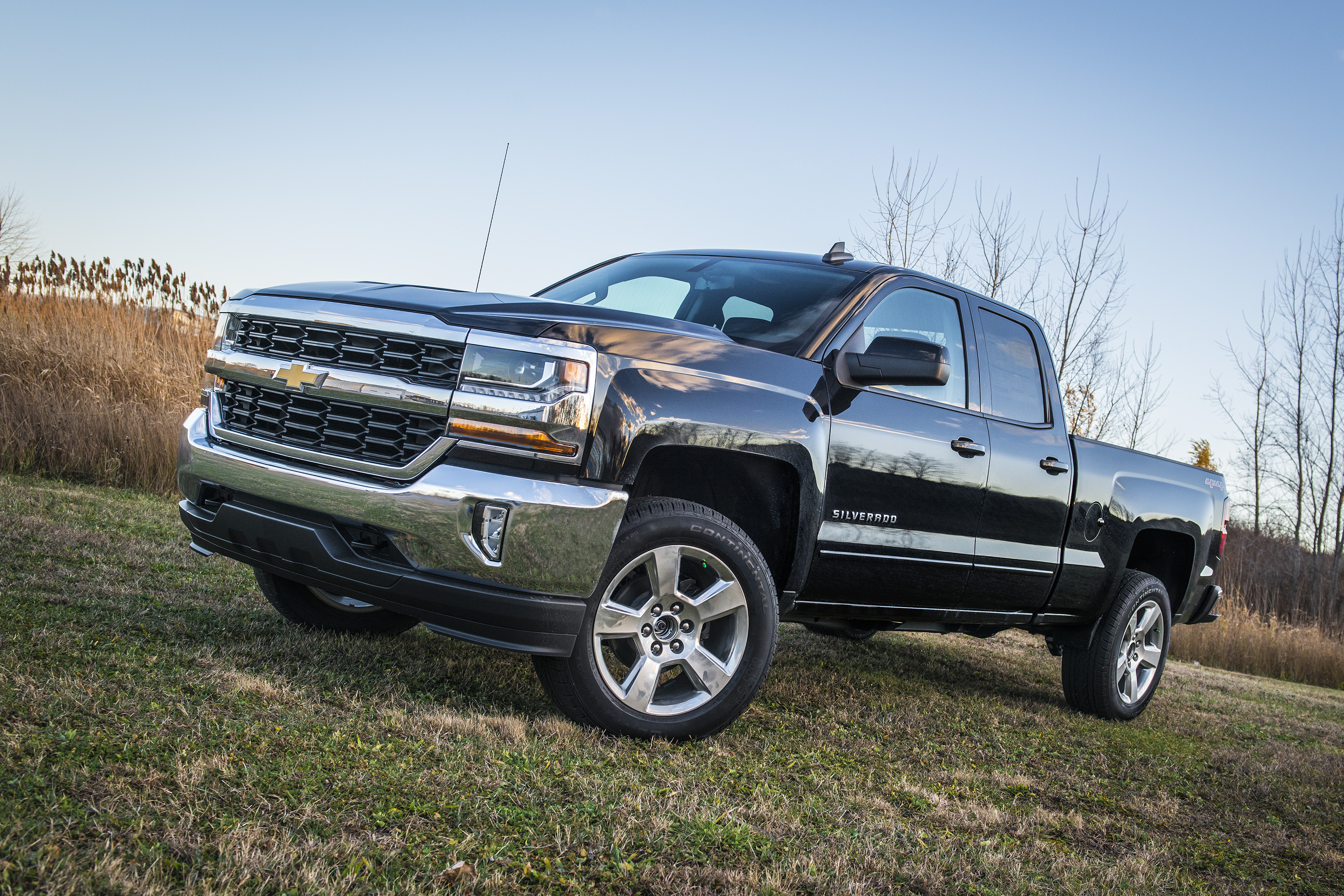 2016 Chevrolet Silverado 1500 Double Cab >> 2017 Chevy/GMC 1500 Lift Kits by BDS Suspension