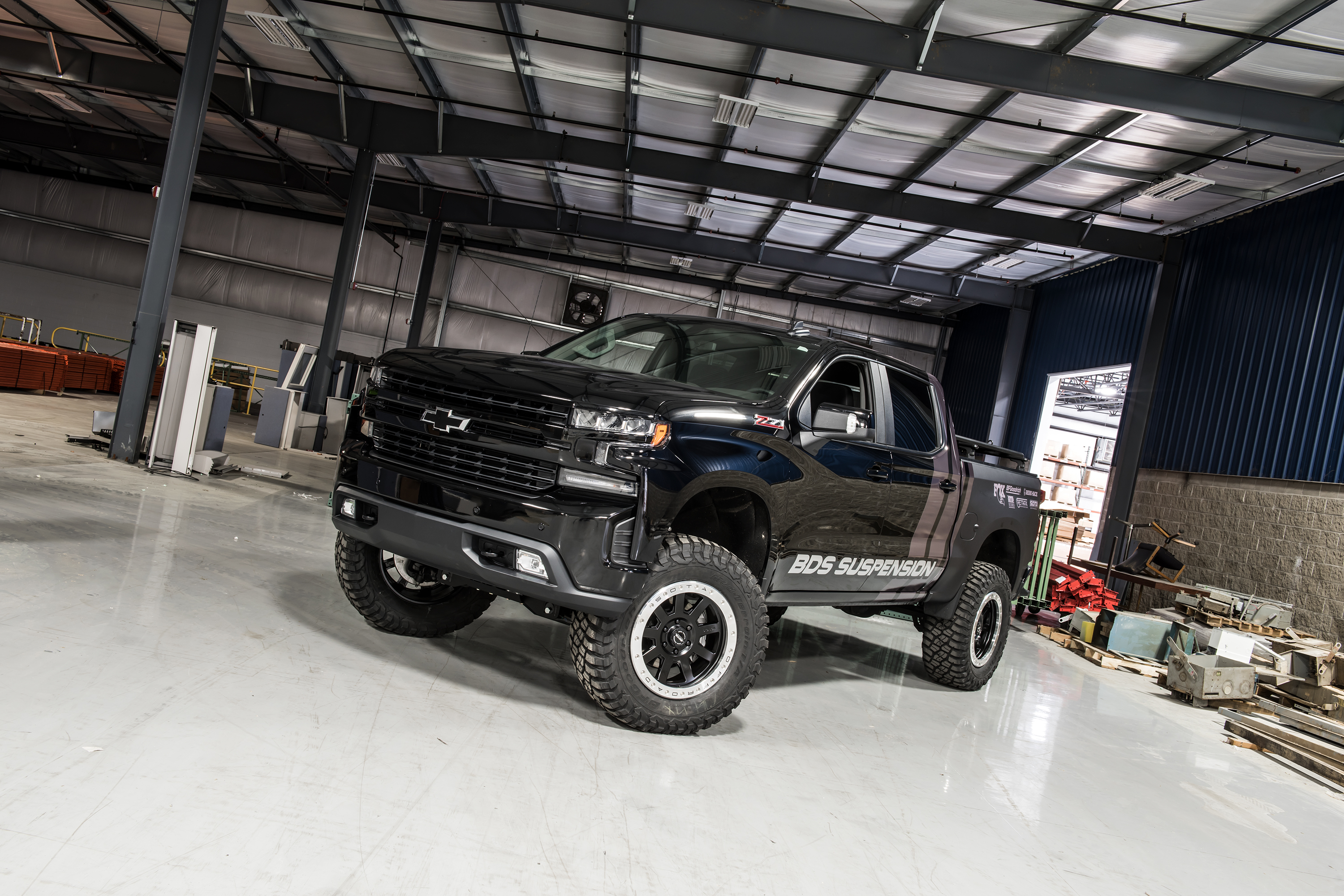 BDS New Product Announcement #324: 2019 Chevy/GMC 1500 ...