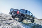 "GMC Denali 1500 Magneride w/ BDS 6"" Lift Kit"