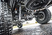 "8"" Suspension System 