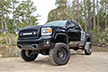 "8"" Coilover Suspension System 