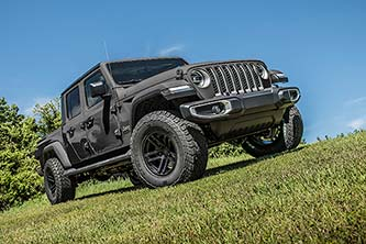 "2020 Jeep Gladiator 2"" Leveling Kit"