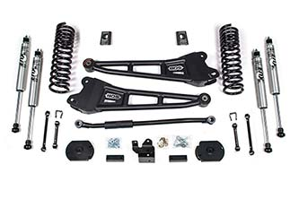 "3"" Radius Arm Lift Kit"