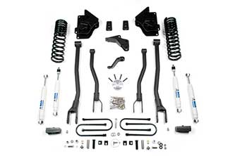 "5.5"" 4-Link Suspension System 