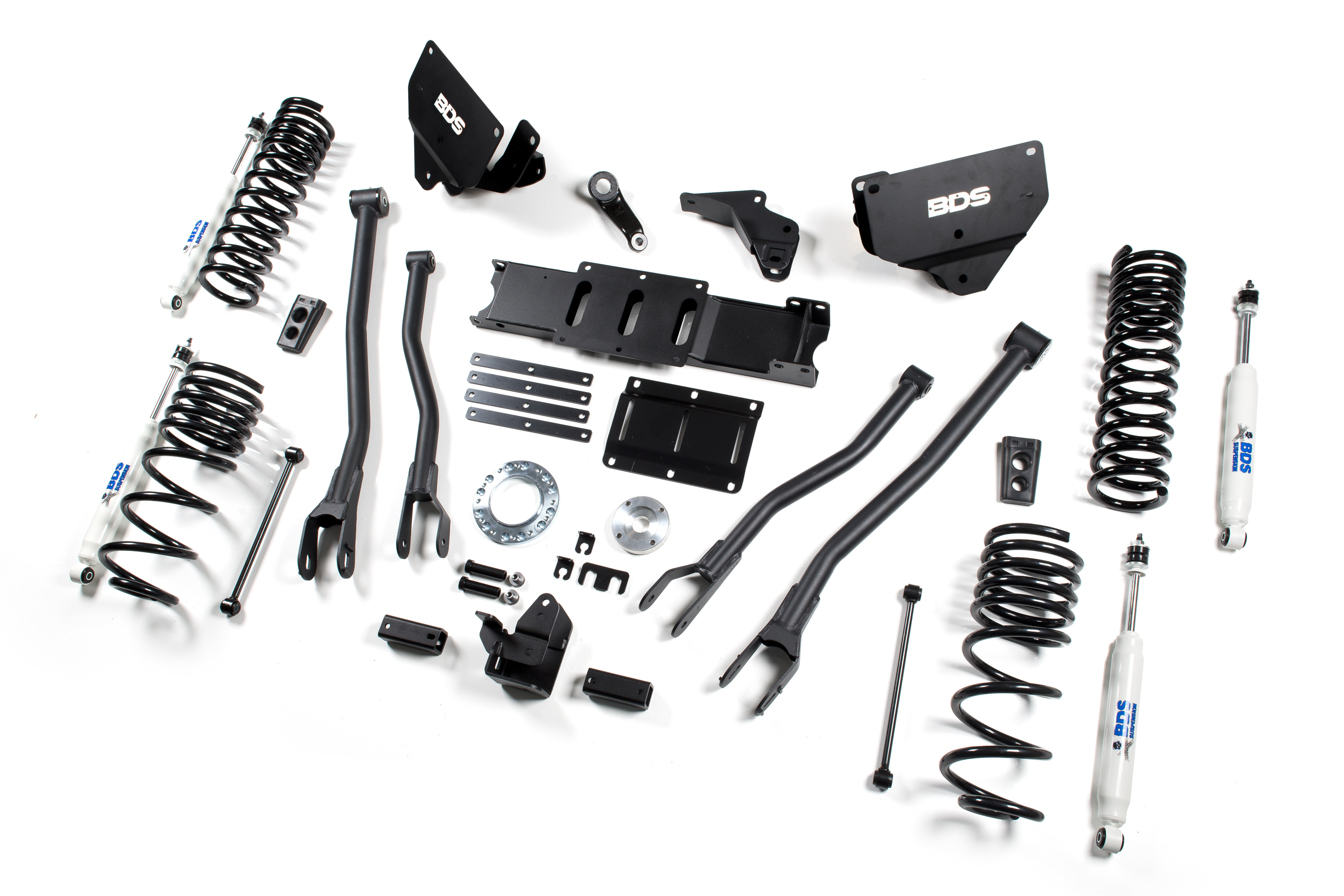Bds Lift Kits Amp Accessories Now Available For Ram 2500 Trucks