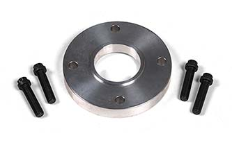 Rear Drive Shaft Spacer Kit for 2011-2020 Ford Super Duty