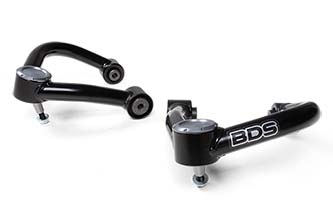 BDS Performance Upper Control Arms | Ford Bronco