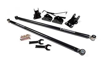 BDS Performance Upper Control Arms | Chevy / GMC 1500