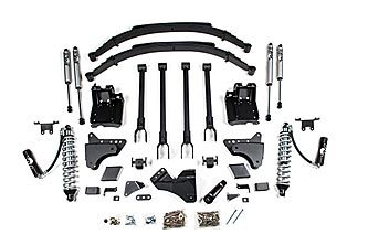 "8"" C/O 4-Link Lift System for 2011-2016 Ford Super Duty"