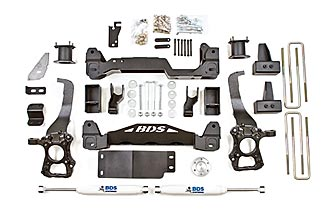 "4"" Suspension Lift Kit - Ford F150 4WD"