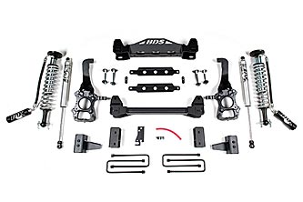 "4"" Coilover System - F150 2WD"