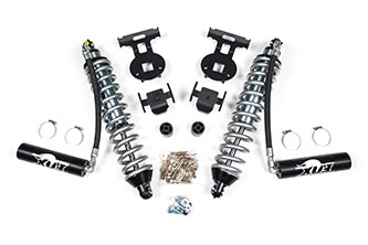 2017 Ford F250 - FOX Coilover Upgrade Kit