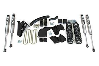 "1983-1997 Ford Bronco II//Ranger 4WD Steel Rear 3/"" Lift Kit"