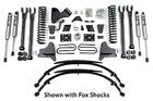 2013 Ford F250/F350 lift kit