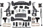 2014 Ford F150 lift kit