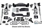2015 Ford F150 lift kit