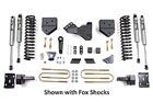 2013 Ford F250 lift kit