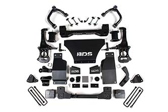 "BDS 6"" IFS Lift System"