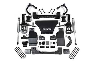 "BDS 4"" Lift System"