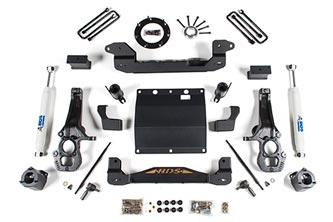 "5.5"" IFS Lift Kit - Chevy Colorado and GMC Canyon"