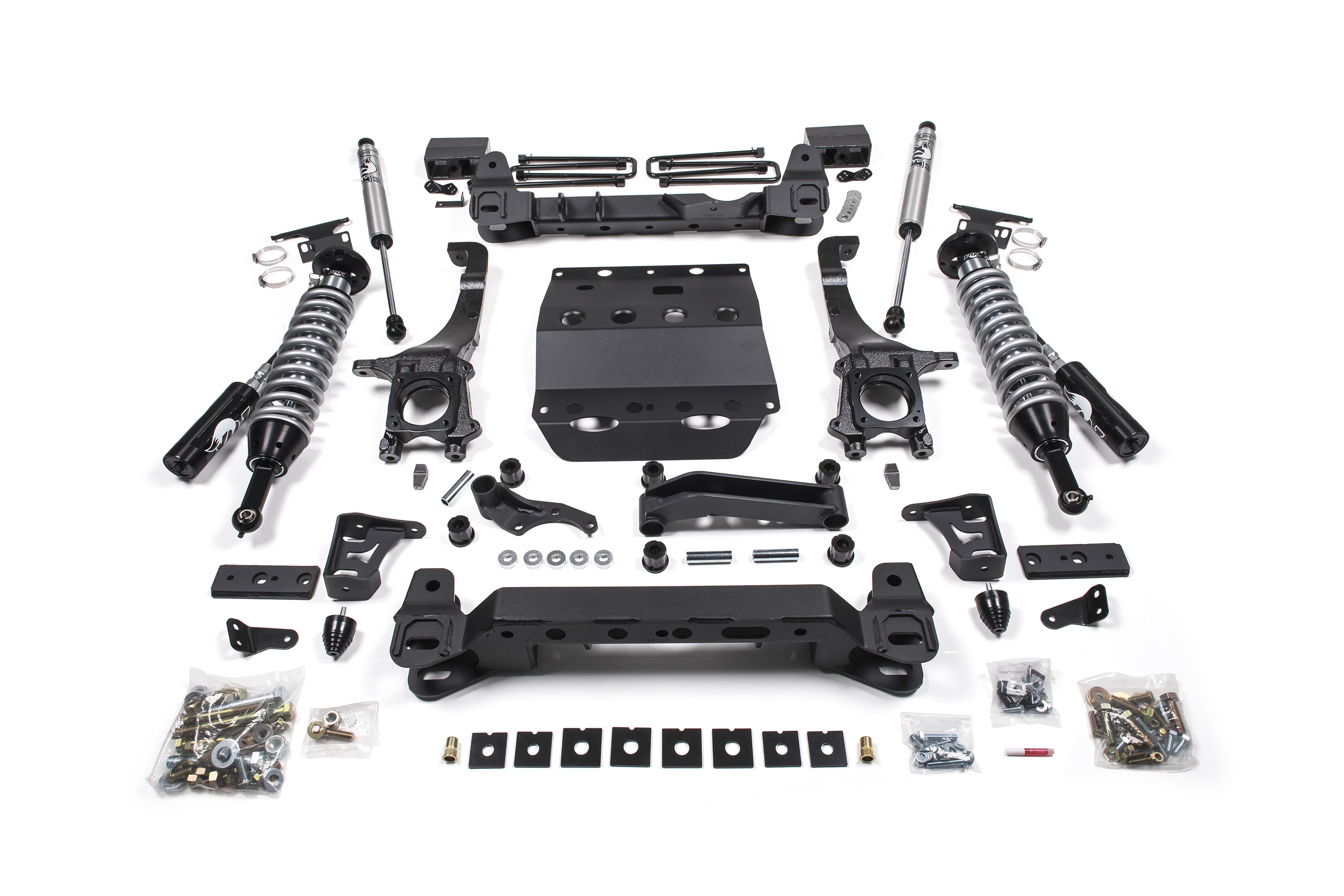 BDS New Product Announcement #242: 2016 Tacoma Lift Kits   BDS