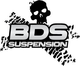 Logos | BDS Suspension